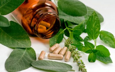 Herbal supplement sales soar as Americans show greater trust in supplements than vaccines