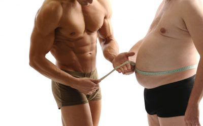 Prostate Cancer Linked to Men's Waistline Size, Research Suggests