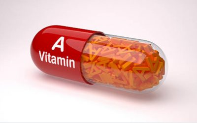Higher vitamin A intake lowers skin cancer risk