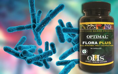 Supplementing probiotics could save $1 billion yearly in healthcare costs