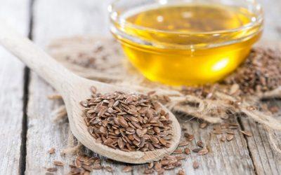 Study on EFA's in flaxseed show myriad of benefits