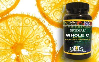 Vitamin C supplements shorten hospital ICU stay