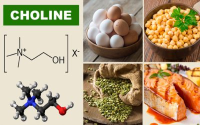Study recommends pregnant women take choline supplements during coronavirus pandemic