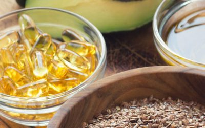 Cardiovascular health benefits of Omega-3s once again demonstrated in new meta analysis