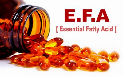Study finds most Americans don't get enough Omega-3 EFA, and it's impacting moods