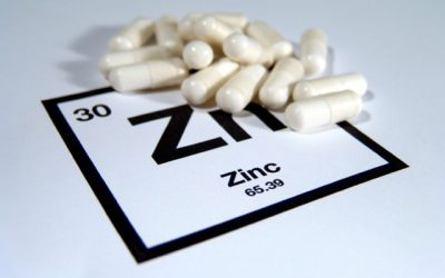 Scientists pinpoint zinc's mechanism for providing immune protection