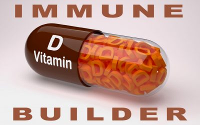 Low Vitamin D levels play role in COVID-19 death rates, according to new study