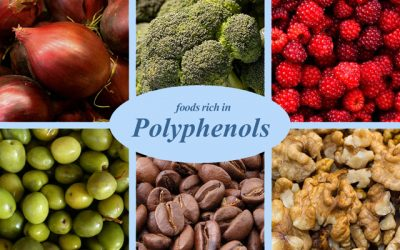 A single dose of polyphenols can boost cognitive function, study shows
