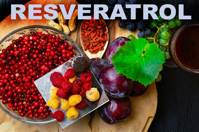 Resveratrol improves bone mineral density in women, according to new study