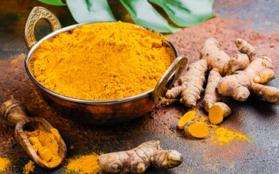 Tumeric shown to be effective for osteoarthritis pain in new Australian study