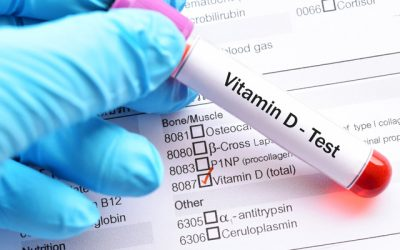 Study links Vitamin D deficiency to 54% higher SARS-CoV-2 positivity rate