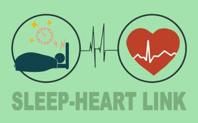 "The ""super nutrient"" that reduces heart failure risk by 42% — quality sleep"