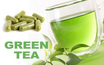 Three green tea studies published in 2020 you should know about