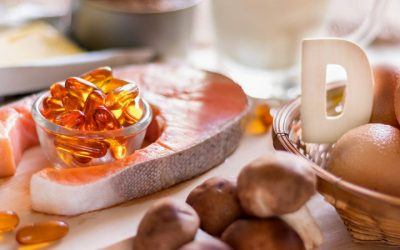 Three studies in 11 days: More evidence Vitamin D is critical in battle against COVID