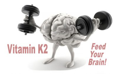 Vitamin K2 helps prevent Alzheimer's, according to new research