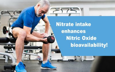 Nitrate intake linked to better muscle function in new Australian study